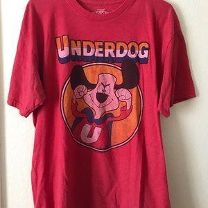 Other - Underdog t-shirt
